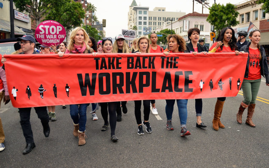 take-back-the-workplace