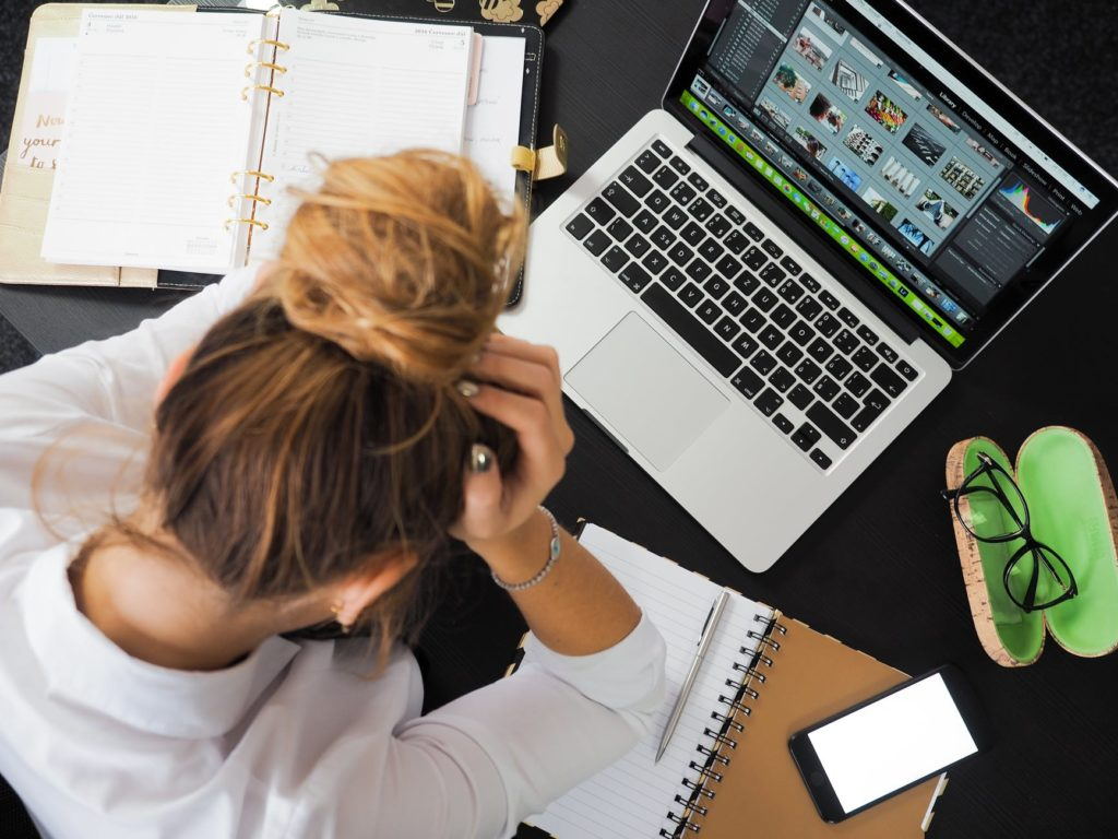 Avoiding long-term damage during a crisis