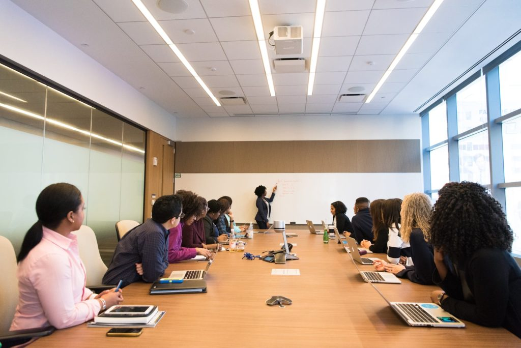 PR deserves a place around the boardroom table